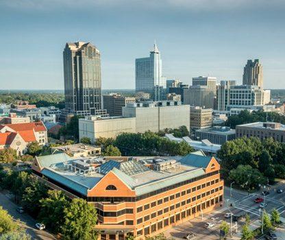 Raleigh North Carolina Baby Boom Health