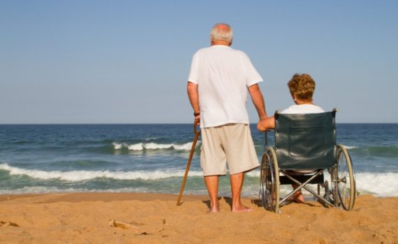 Chronic Disease Self Management Program to Improve Elderly Healthcare