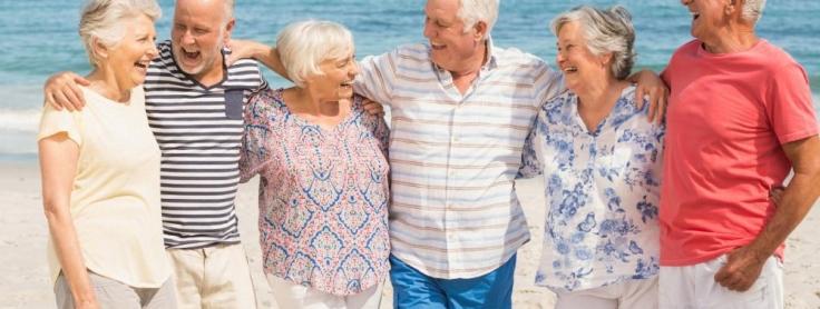 Attending Chronic Disease Self Management Program to Improve Elderly Healthcare