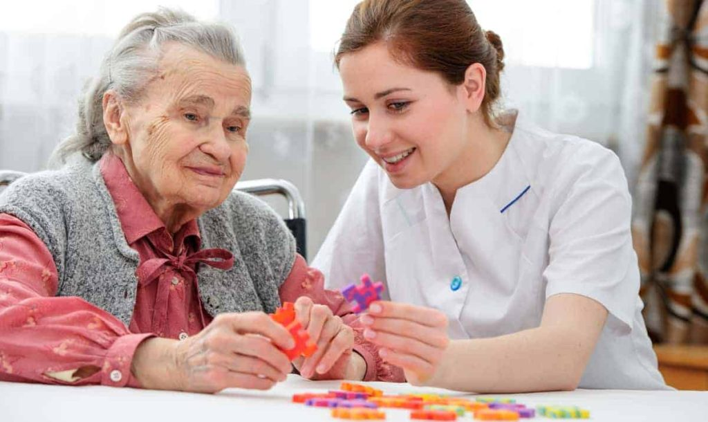 Top Facts About Memory Care for the Elderly
