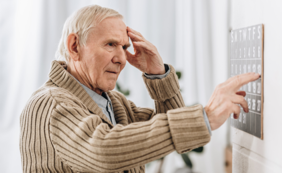 5 Tips for Communicating With Seniors with Dementia